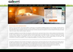 Diseño web HTML5 y CSS3