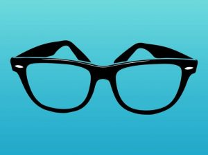 Gafas rayban vector gafapasta