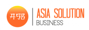 Logo Asia Solution Business