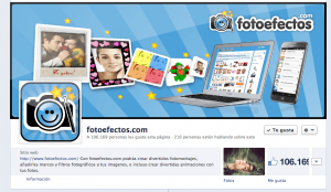 facebook fotoefectos