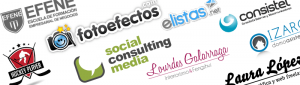 diseño logotipos lauralofer