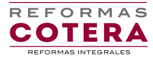 Reformas Cotera logo antiguo