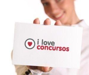 I Love Concursos