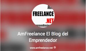 am freelance