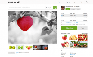 pixabay imágenes gratis