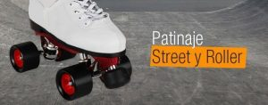 Diseño slider patinaje lestel skates