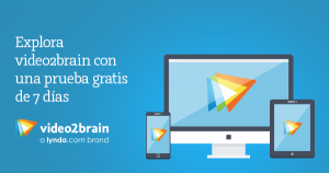 prueba gratis video2brain
