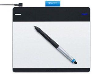 wacom intuos manga pen touch