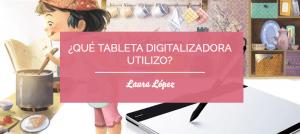 wacom tableta digitalizadora