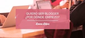 blogger lauralofer curso idea2blog