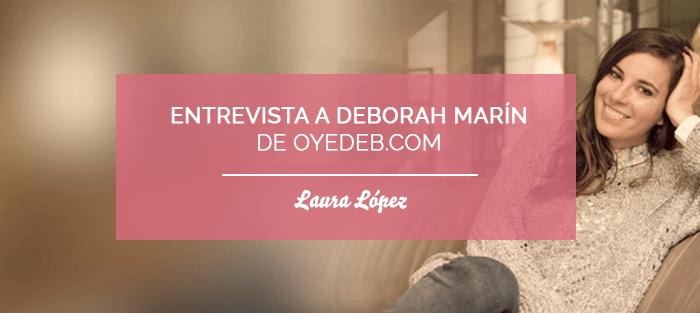 entrevista oyedeb