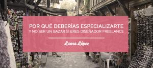 especializarse diseño freelance