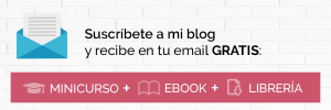newsletter curso