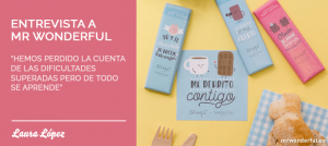 Entrevista mr wonderful