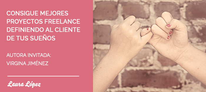 Cliente ideal freelance