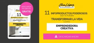 ebook infoproductos
